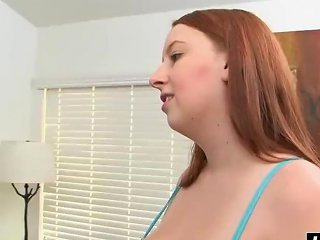 Felicia Clover Big Dick Made Her Moan Loudly